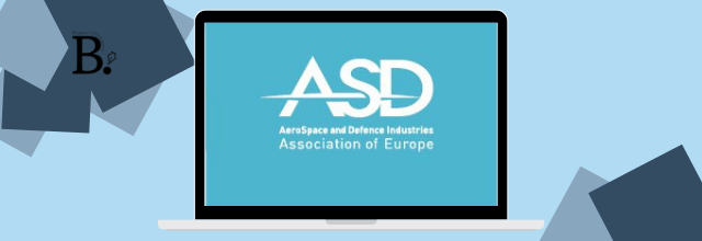 ASD Welcomes European Parliament's Adoption of the European Defence Fund
