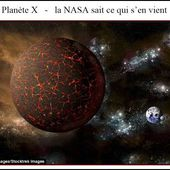 Planète X - La NASA sait ce qui s'en vient