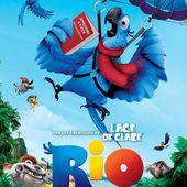Rio 2 : presque aussi bien que le 1 ! - Lulu from Montmartre