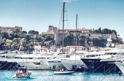 Yachting - the Monaco Yacht Show 2020 will not take place