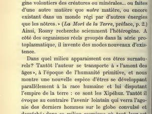 """Hubert Matthey """"Essai sur le merveilleux dans la littérature Française depuis 1800"""" (Payot - 1915)"""