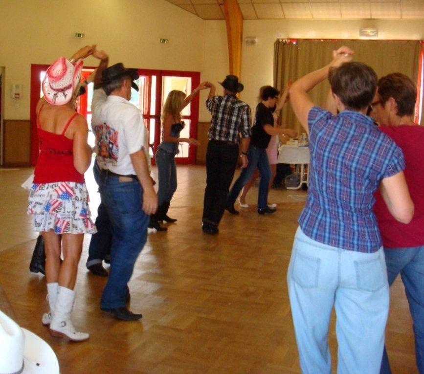 Très beau bal à Viglain bien organisé par Choucou et Loulou merci pour cet bel après midi