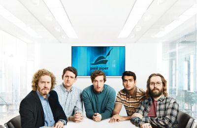 Critiques Séries : Silicon Valley. Saison 3. Episodes 6 à 10.