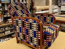 Fauteuil 1930 - Tonnay-Charente