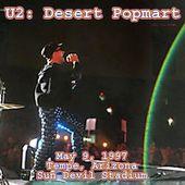 U2 -PopMart Tour -09/05/1997 -Tempe -USA -Sun Devil Stadium - U2 BLOG
