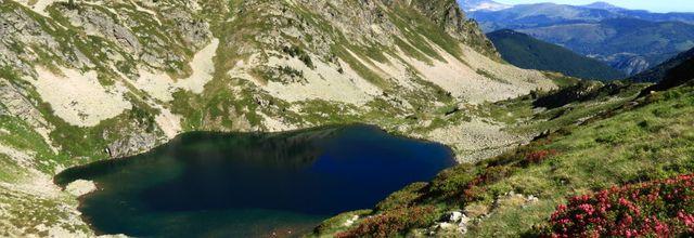 randonnées cet été en Ariège