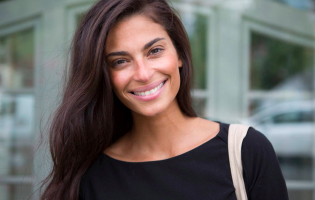 Tatiana Silva, nouvelle Miss Météo sur TF1