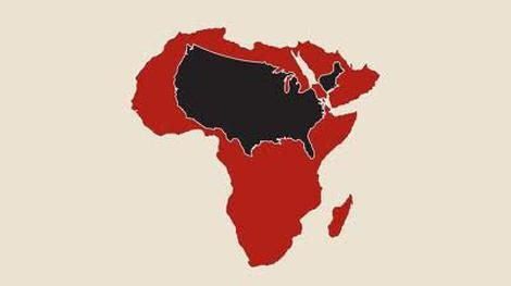 Africa had to be poor for America to be rich