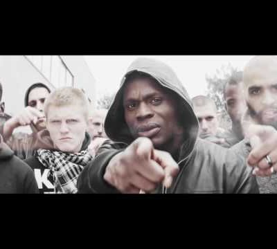 Kery James - Racailles [Clip Officiel]