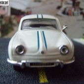 LES MODELES RENAULT DAUPHINE - car-collector.net