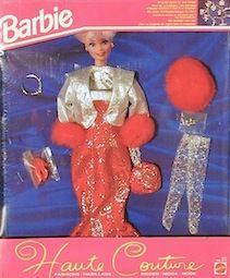 1993 BARBIE CLOTHES