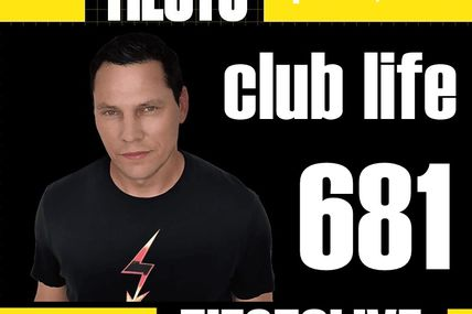 Club Life by Tiësto 681 - april 17, 2020