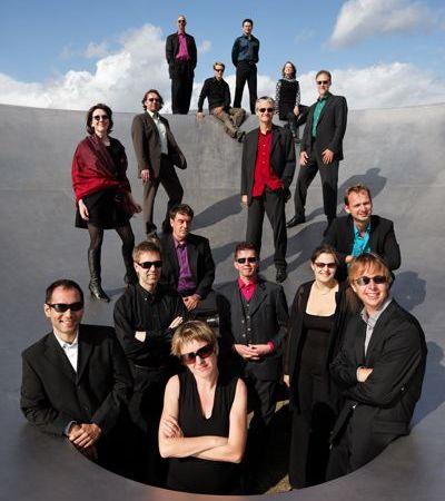 ensemble musikfabrik, depuis sa fondation en 1990, l'un des orchestres les plus importants dans la musique contemporaine