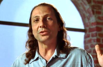 Nassim Haramein, physicien, raconte sa rencontre avec nos frères de l'espace