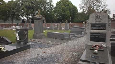 Le patrimoine des cimetières