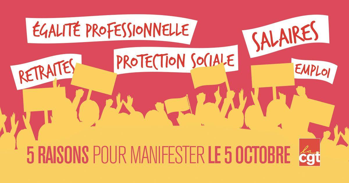 Logo Mobilisation 05/10