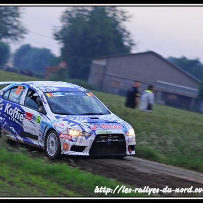 Rallye Ypres 2016