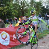Les classements complets du cyclo-cross de Nonancourt (27) - Le blog du DREUX CC