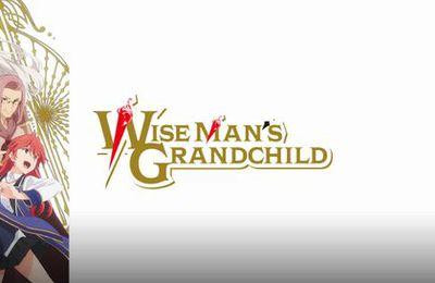 Wise Man's Grandchild