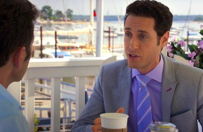 Critiques Séries : Royal Pains. Saison 7. Episode 8.