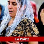 """La persécution des chrétiens d'Irak est un """"crime contre l'humanité"""""""