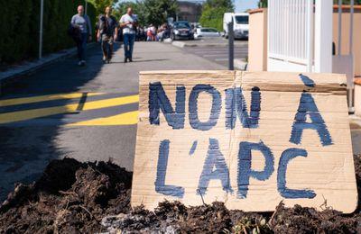 """Comment créer des travailleurs pauvres avec les """"accords de performance"""""""
