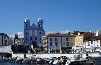 Bye Bye les Açores, bientôt la France