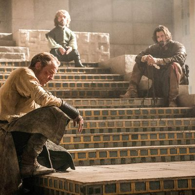 Game of Thrones (S5E10) : Mother's Mercy