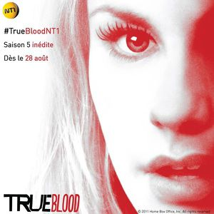 True Blood sur NT1