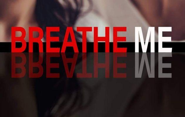 BREATHE-Me d'Elisa-Monroe