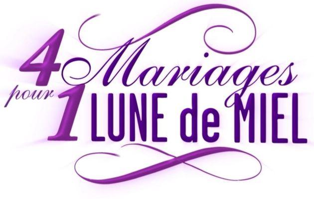 4 Mariages pour 1 Lune de miel : Les candidates du 29 mai au 2 juin 2017