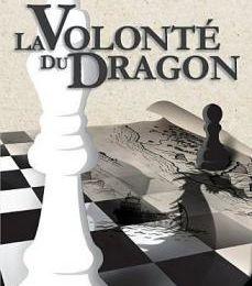 Lionel Davoust - La Volonté du dragon