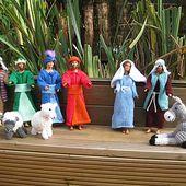 creche barbie - Le blog de tricotdamandine.over-blog.com