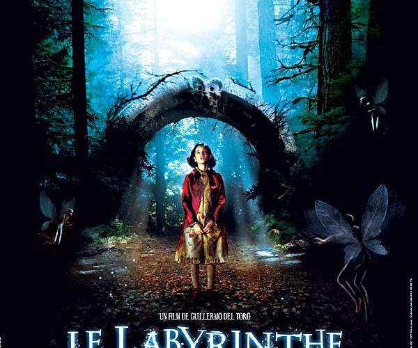 [critique] le Labyrinthe de Pan