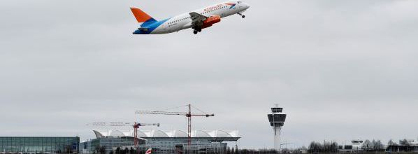 From Munich to Krasnodar: Azimuth Airlines launching convenient connection to southern Russia