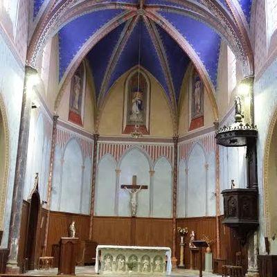 Messes du 16 au 24 janvier à Pibrac et Brax