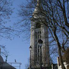 Album J - Basilique de Montmartre