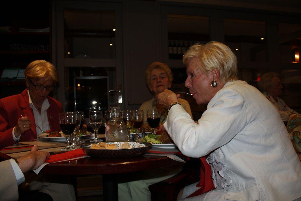 Le 10 Juin 2010 au Grand Café au Touquet