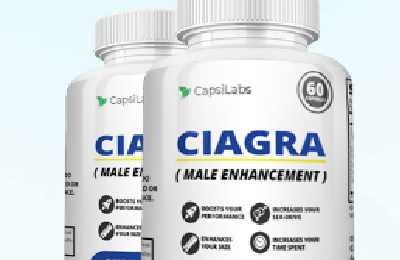 Ciagra Male Enhancement: Get Longer Stamina & Stronger Performance!
