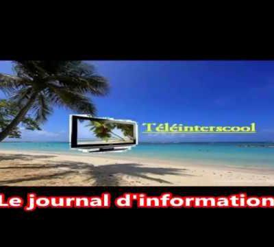 Vidéo : Télé Inter S'cool, le journal d'informations du 24 novembre 2017.
