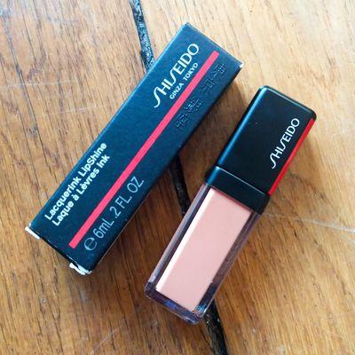 Shiseido, Modern Matte et LaquerInk