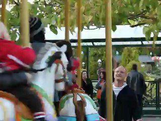Un petit tour en carrousel (vidéo inside)