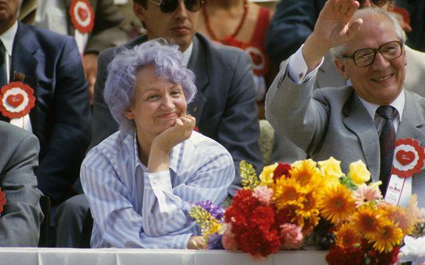Honecker Margot