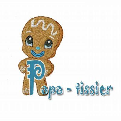 Papa-tissier