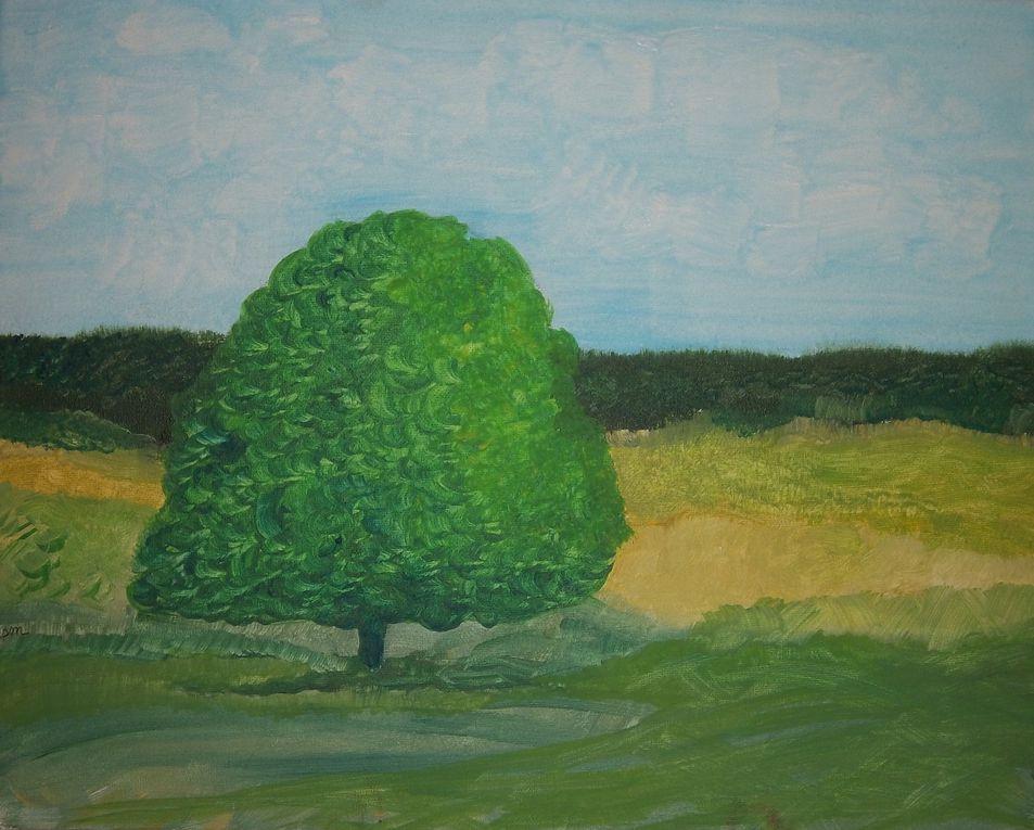 peinture et thèâtre, des activités passionnantes