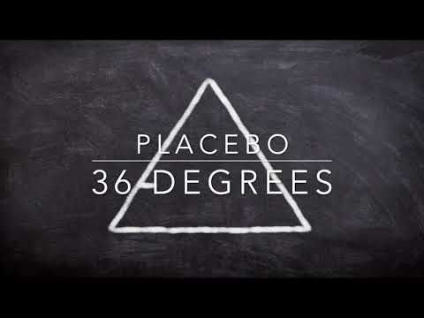 '36 DEGREES' - PLACEBO (Montage Claire OBSCURE)