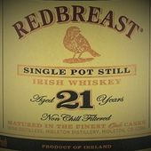 Redbreast 21Y - Passion du Whisky