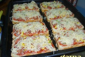 pizza mexicaine expresse