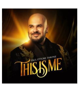💿 Paul Ettore Tabone • This Is Me