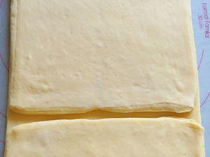Brioche Feuilletée Caramélisée
